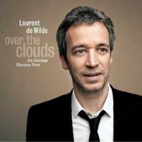 Over the Clouds - pochette CD