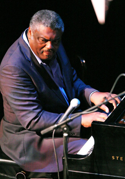 Interview Mulgrew Miller