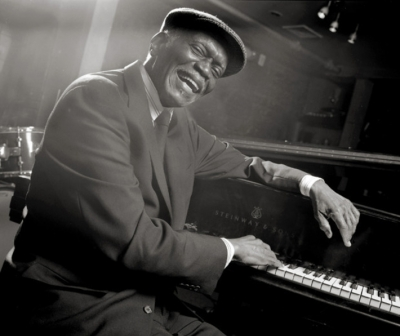 Interview Hank Jones