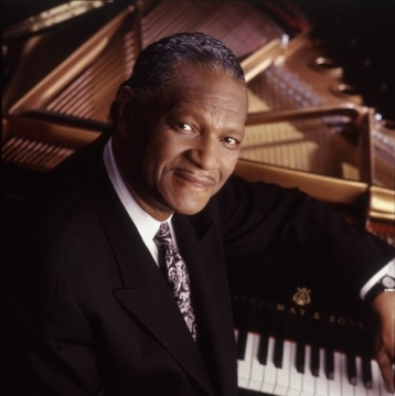 Interview McCoy Tyner
